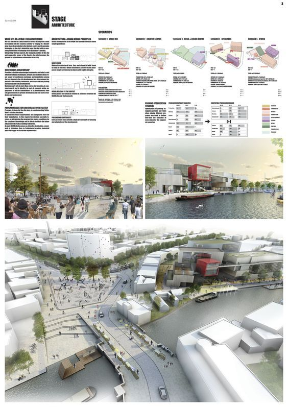 Europan 12 Architecture Competition:
