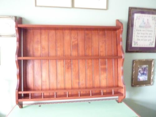 American Metalcraft BZZ95B Rectangular Wire Zorro Baskets Small Black. Dresser TopShabby Chic DressersPlate RacksWall ... & 31 best Plate rack images on Pinterest | For the home House ...
