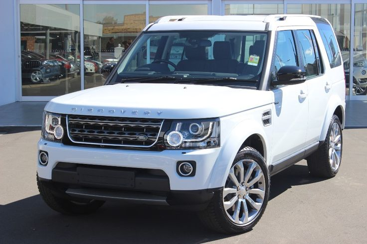 Discovery Range Rover >> land rover discovery white - Google Search | Land Roving | Pinterest | Land rovers, Range rovers ...