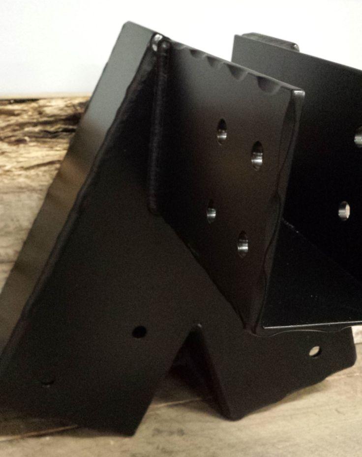 90 best custom beam brackets iron brackets steel. Black Bedroom Furniture Sets. Home Design Ideas