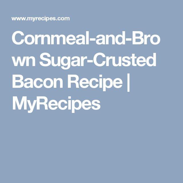 Best 25+ Brown Sugar Bacon ideas on Pinterest   Veggie ...