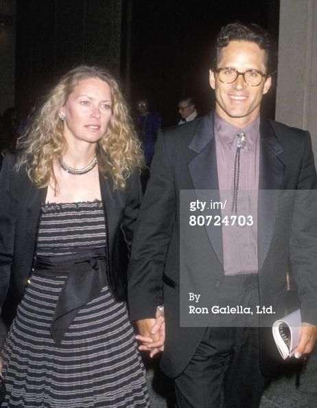 gregory harrison and randi oakes - Google Search