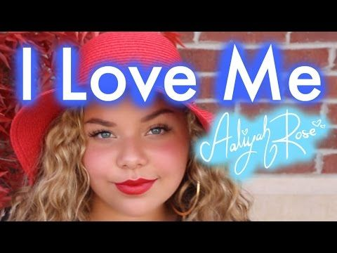 Meghan Trainor ft. Lunch money Lewis - I Love Me (Cover by Aaliyah Rose and Jay Warren) - YouTube. [This one will get you moving!]
