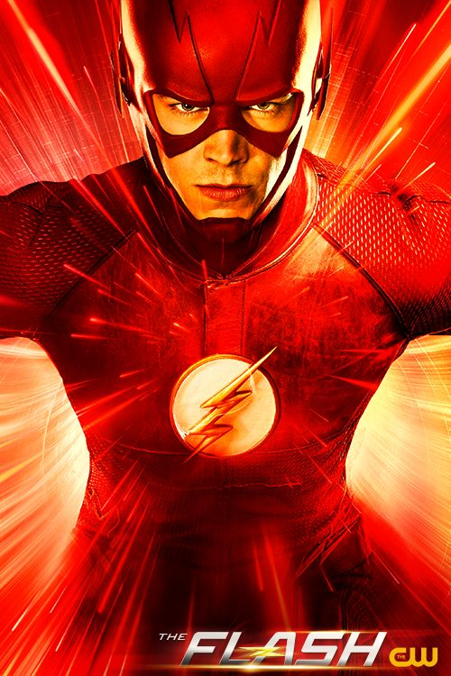 The Flash returns with new episodes Tuesday, January 24 on The CW!