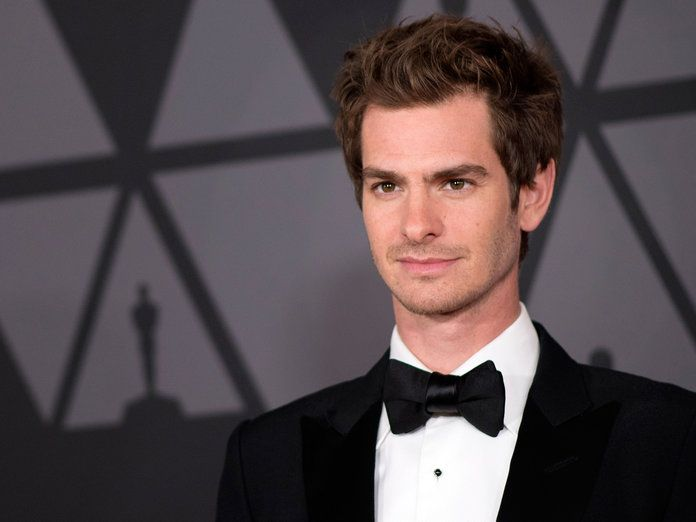 Andrew Garfield Opens Up About His Relationship with Drugs | Andrew Garfield talks about using drugs and that one time when he got high before going to Disneyland with his now-ex girlfriend Emma Stone. .. THIS IS SCARING ME