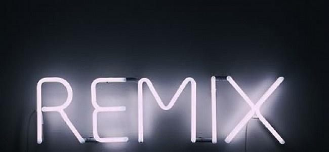 Remixes anos 90 de músicas nacionais. Lulu Santos, Ana Carolina, Kelly Key, SPC e outros.