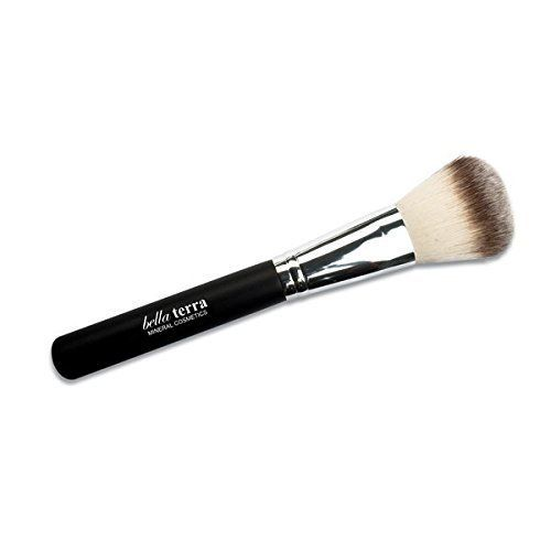 Bella Terra Cosmetics Foundation Brush ** Click on the image for additional details.