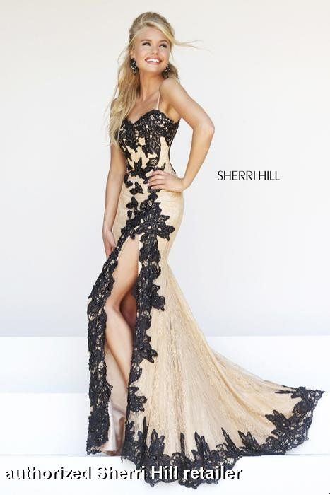 29 best Prom dresses images on Pinterest | Prom dresses, Ball gowns ...