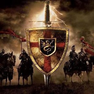 Knights Templar Shield | Masonic | Pinterest | Knights templar