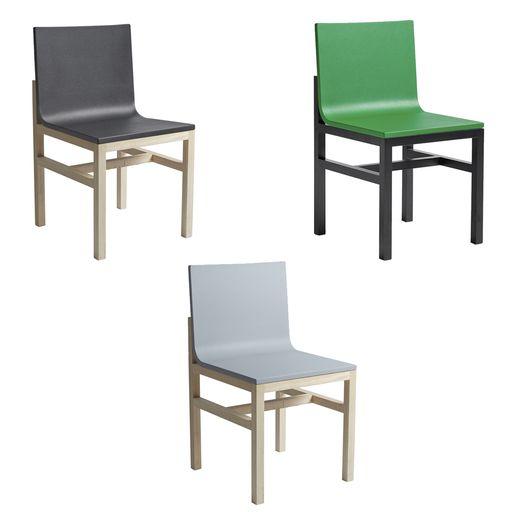 HAY Slope Chair @husetshop