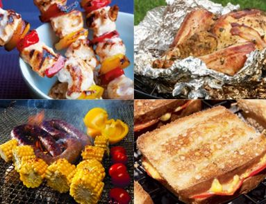 Looking for some braai idea snacks? Look no further