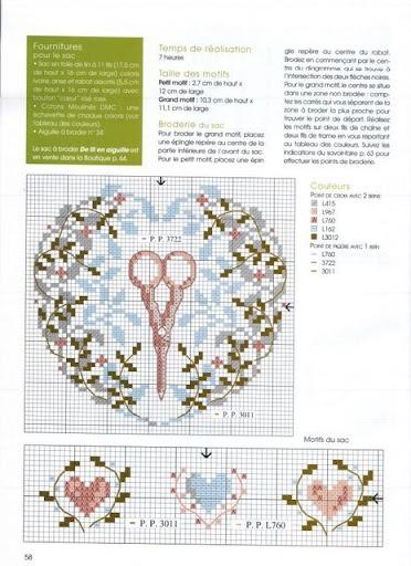 cross stitch embroidery - df 21 - eli - Álbumes web de Picasa