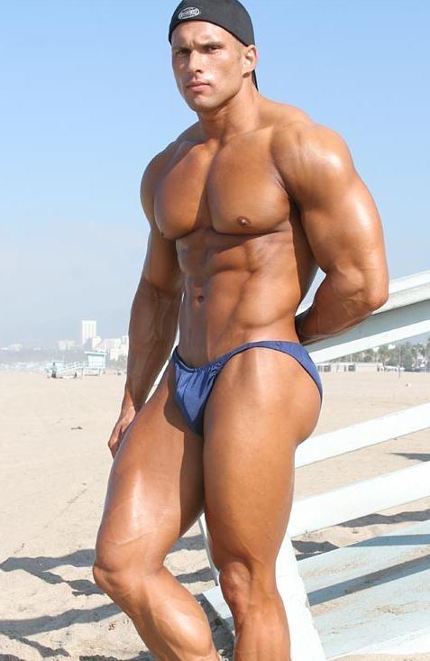 bikini gay some