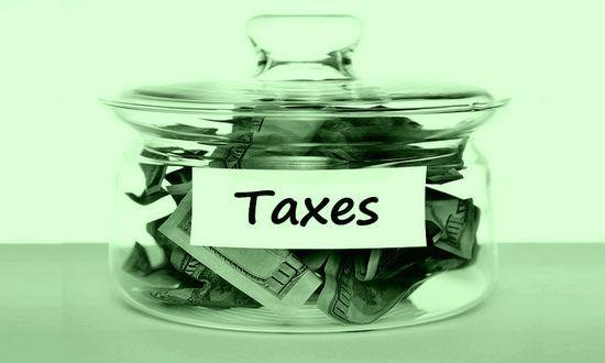 *UN ANNO FA* – Non paghi le tasse? Dritto nella black list del Ministero delle Finanze