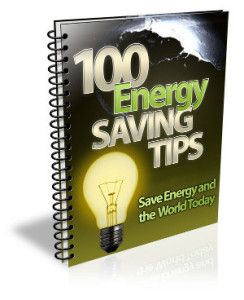 29 best energy saving light bulbs images on pinterest bulb 100 energy saving tips highly valuable ebooks fandeluxe Images