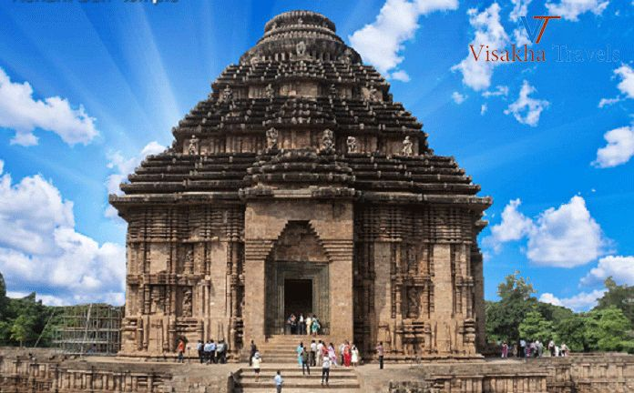 Are you searching for best Odisha tour operator? Book now Visakha Travels is the best tour operator in Odisha that offers best tour packages in Odisha at reasonable prices. For more information, call at +91-9437408800 or visit our website for online booking.