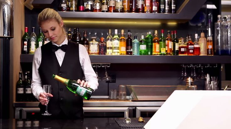 Ensure your event's elegance and success and book with us! Our top bartenders will be there and will help your party out with some extra charm and elegance!