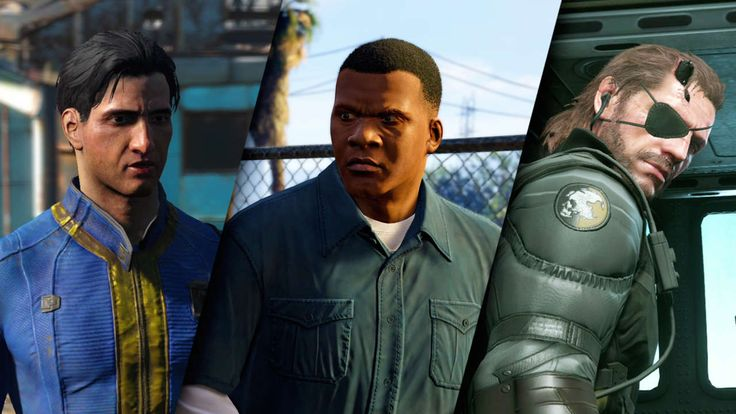 Independent sales monitor estimates PC sales for GTA 5, Fallout 4, MGS5, Witcher 3, Rocket League, and more.