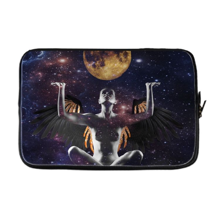 Now available just for you Artistic Nude Ang... It's safely tucked away here http://ocdesignzz.myshopify.com/products/artistic-nude-angel-moon-galaxy-neoprene-laptop-sleeve?utm_campaign=social_autopilot&utm_source=pin&utm_medium=pin