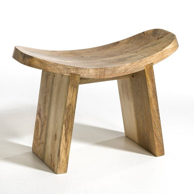 1000 id es sur le th me meditation stool sur pinterest tabourets bancs et tabouret en bois. Black Bedroom Furniture Sets. Home Design Ideas