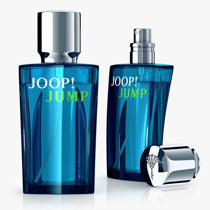 http://www.turbosquid.com/3d-models/3ds-joop-perfume/856141