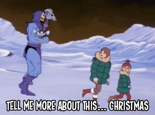 gameraboy:Fights are fun! He-Man & She-Ra: A Christmas  Mein Blog: Alles rund um die Themen Genuss & Geschmack  Kochen Backen Braten Vorspeisen Hauptgerichte und Desserts