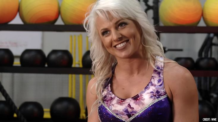 Candice LeRae Reportedly Signs WWE Deal  ||  Mae Young Classic competitor Candice LeRae has reportedly signed a contract with WWE and will soon report for duty at the Performance Center. http://www.prowrestlingsheet.com/candice-lerae-signs-wwe/?utm_campaign=crowdfire&utm_content=crowdfire&utm_medium=social&utm_source=pinterest