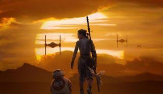 El Rincón de David: STAR WARS se rodará en ESPAÑA.