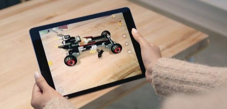 Prueba la nueva Realidad Aumentada de iOS 11 con estas aplicaciones - https://www.actualidadiphone.com/aplicaciones-realidad-aumentada-ios-11/