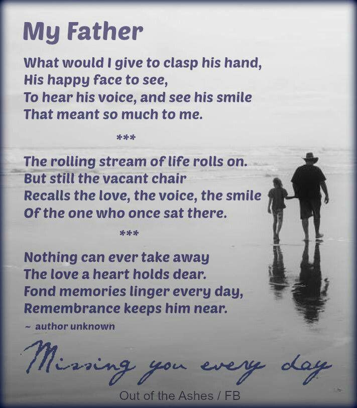 My Dad, my hero... He never said no...