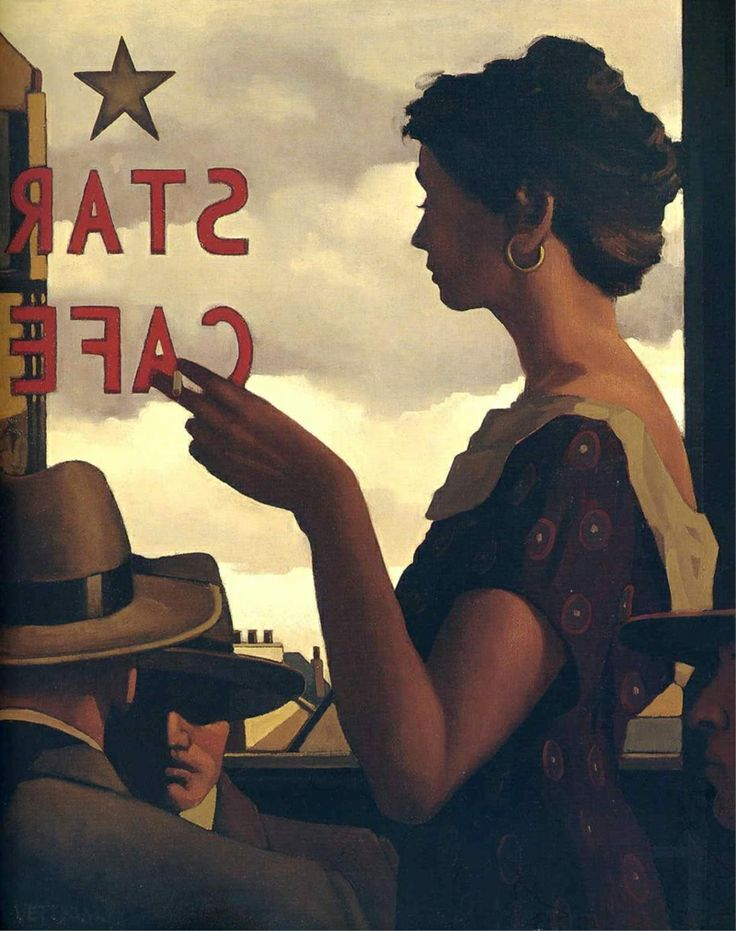 Jack Vettriano, 1951   Dance me to the end of love