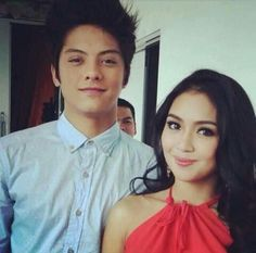 Kathryn Bernardo and Daniel Padilla.
