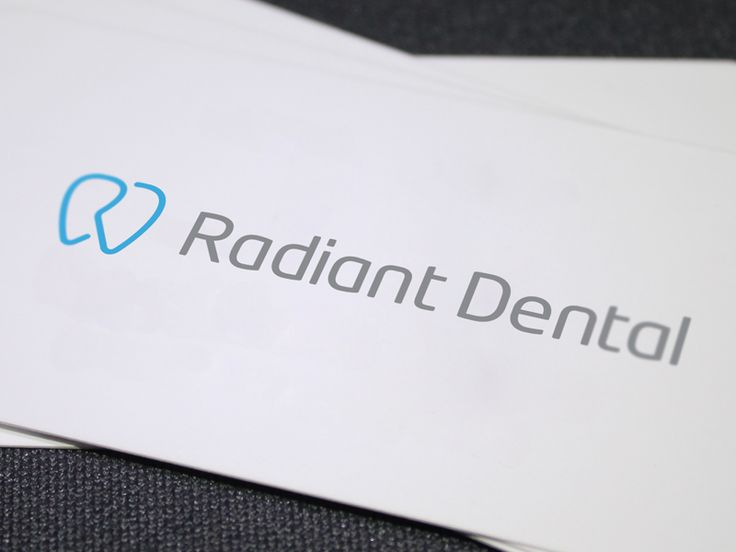 Radiant Dental by Muhammad Ali Effendy