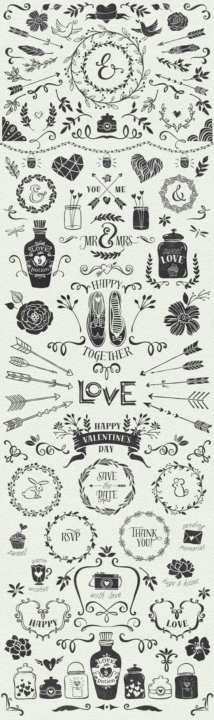 Cosas que me parecen romanticas