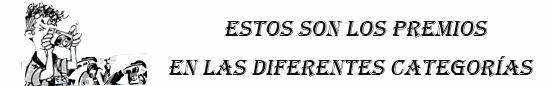 Resultados y Ganadores 3ª Edición Premios A.S. - Amor Sevillista