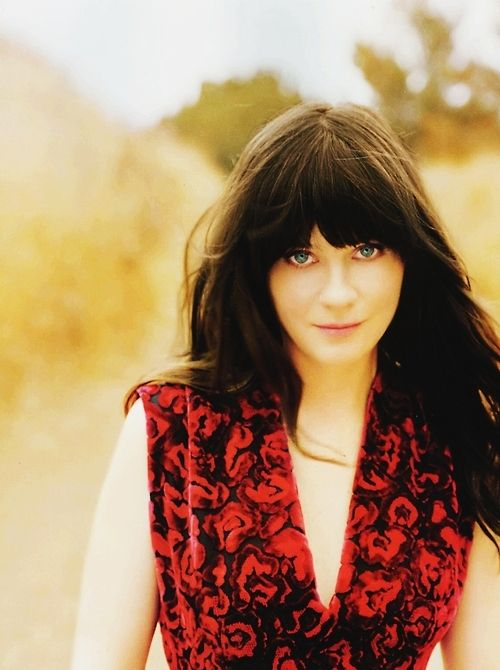 78 Best Ideas About Zooey Deschanel On Pinterest 500 Days Of Summer Zooey Deschanel Hair And
