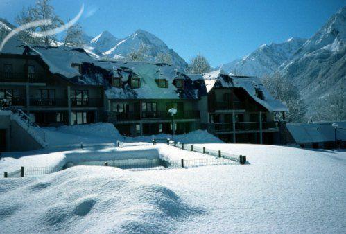 Résidence Néméa La Soulane, promo séjour ski pas cher, Séjour Ski Loudenvielle SkiHorizon prix promo Ski Horizon à partir de 32,00 € TTC