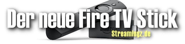 Ab sofort kann der neu Amazon Fire TV Stick vorbestellt werden. Der neue Streaming-Stick ist nun endlich mit der neuen Alexa Sprachfernbedienung ausgestattet und bietet mit einem Quad-Core-Prozessor deutlich mehr Leistung als das Vorgängermodell. Dafür sorgen auch eine WLAN-Unterstützung ...