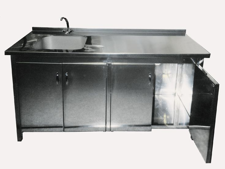 stainless steel sink cabinet  Cabinet with Sink PTCS715  China cabinet stainless steel