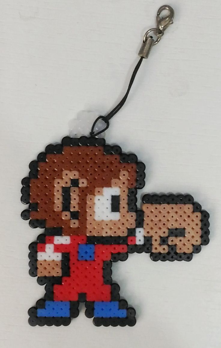 Molde Alex Kidd em Pixel Art - assista o tutorial: https://www.youtube.com/watch?v=OjVpHxFyydU