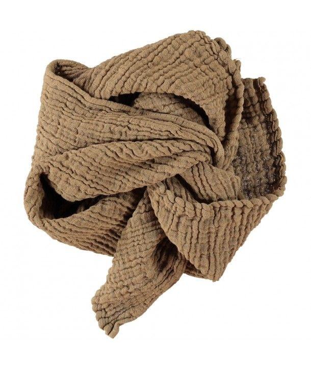 Cloth muddy ochre