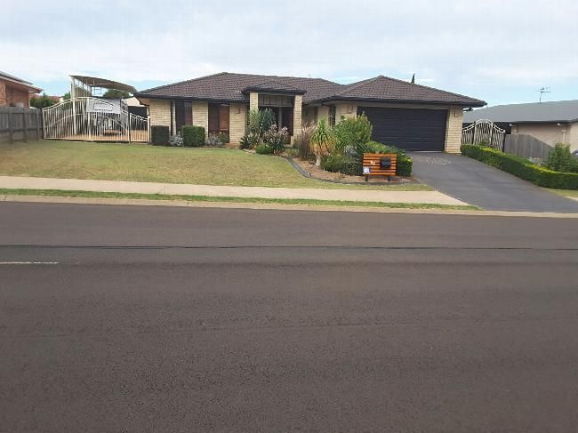.House Sitters Needed Mar 15, 2017 Short Medium Term Highfields QLD Australia.