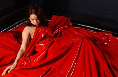 Latex Bed Sheets we need these