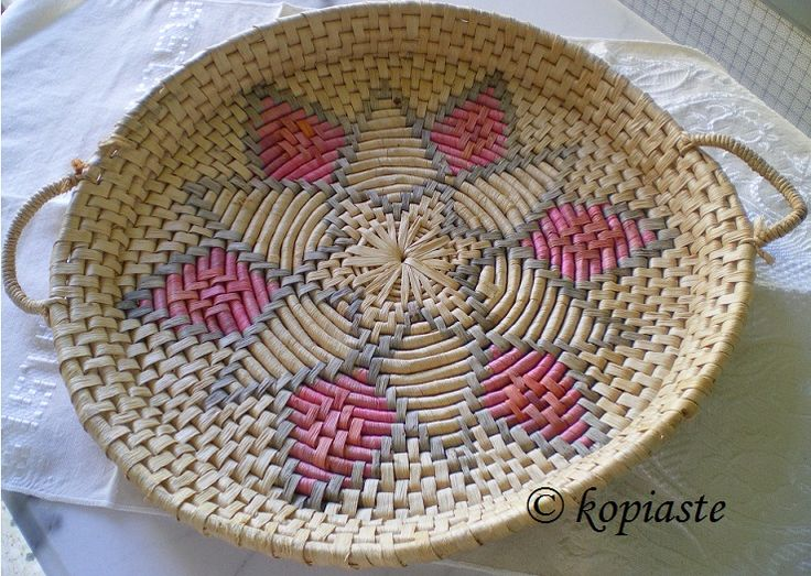 Tsestos (a Cypriot  traditional handmade shallow basket made either from palm leaves, rope from stubble or straw, to carry or dry food such as fruit, trahanas, etc).  http://kopiaste.org/2008/08/must-make-palouzes-and-shoushoukos/  Τσέστος (Κυπριακός ρηχό πανέρι για την αποξήρανση τροφών όπως τραχανάς, σταφίδα, κιοφτέρκα (φέτες μουσταλευριάς), σύκα, κλπ.  http://www.kopiaste.info/?p=1867