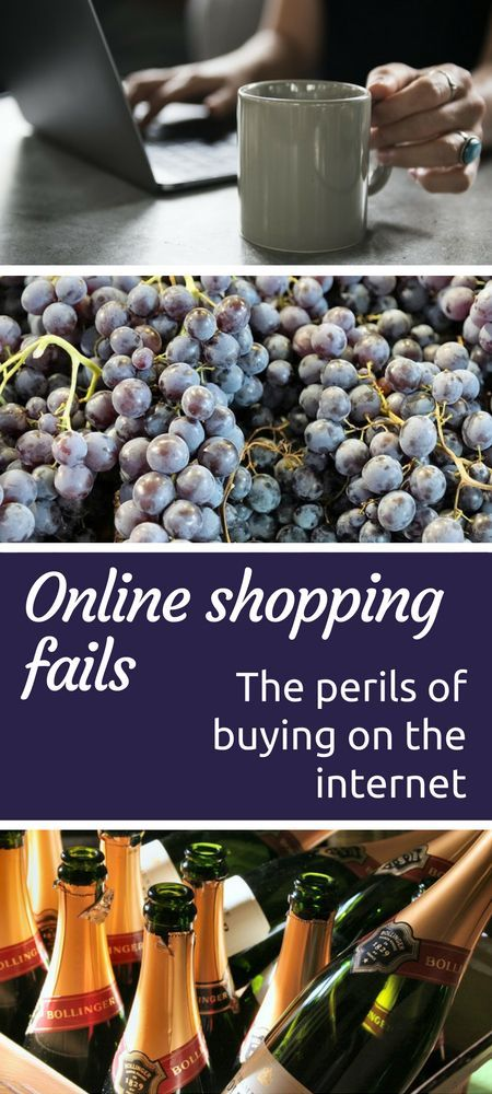 Online shopping fails, the perils of buying on the internet. When shopping online goes hilariously wrong. Hilarious true accounts of  online shopping failures. #funny #funnystories #onlineshopping #fails