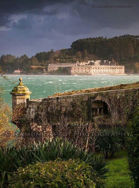 Ferrol - A Coruña ♥