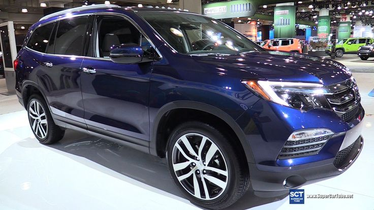 Wonderful 17 Best Ideas About Honda Pilot On Pinterest  Dream Cars