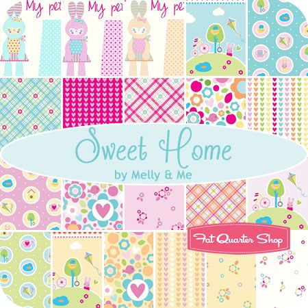392 best Fabrics images on Pinterest | Fabrics, Fat quarters and ... : fabric lines for quilting - Adamdwight.com