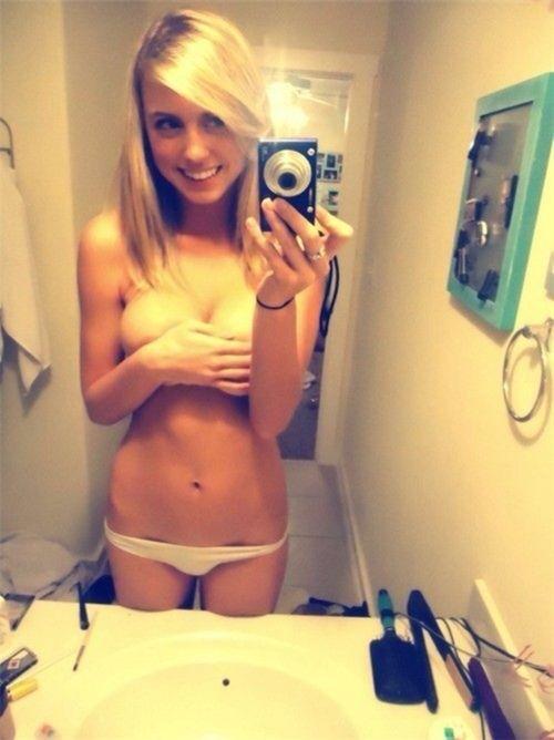 Amateur Blonde Teen   Netxxx