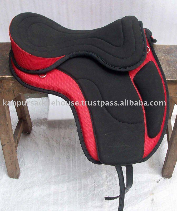 Afbeelding van http://i01.i.aliimg.com/photo/v62/108344117_1/Treeless_Saddles_New_Design.jpg.